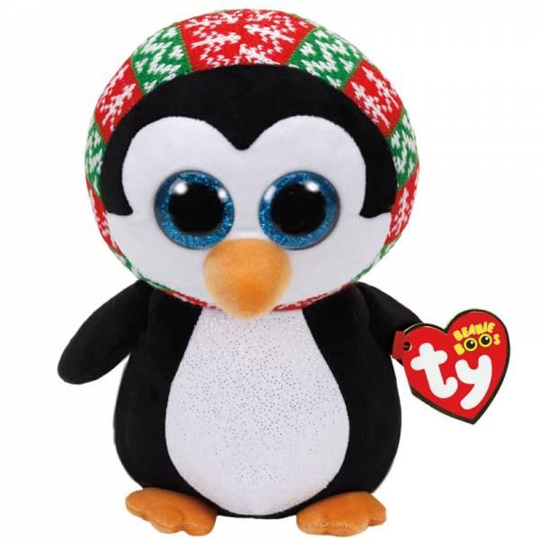 "Glubschi's/Beanie Boo - Pinguin ""Penelope"" limitiert - 24 cm"