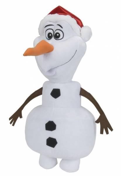 Disney Frozen, Olaf 50cm Weihnachtsmütze