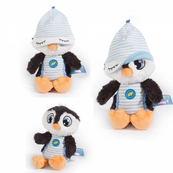 "Nici Schlafmützen Pinguin ""Koosy"", ca 38cm"