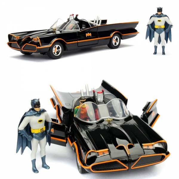 Produkt Abbildung jada_batman_1966_classic_batmobile.jpg