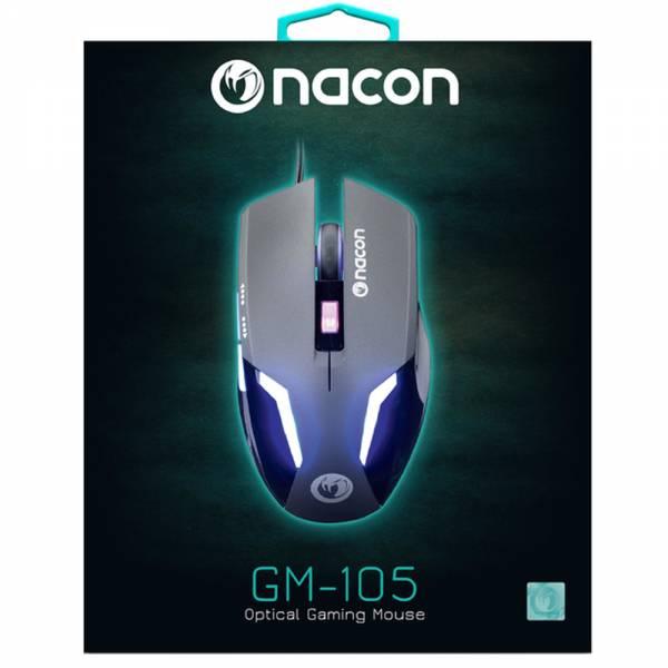 NACON Optical Gaming Mouse GM-105