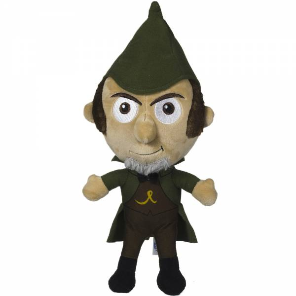 Sherlock Gnomes - Sherlock Gnomes, ca 25cm