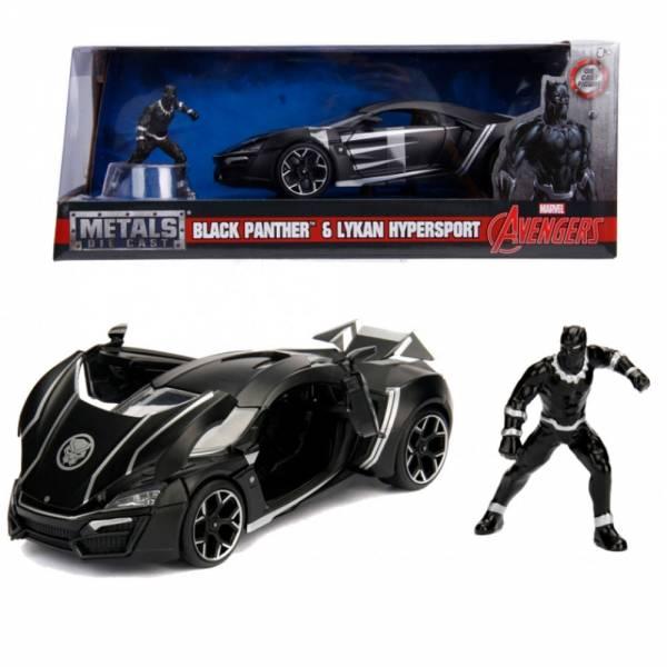 Produkt Abbildung jada_marvel_avengers_black_panther_lykan_hypersport.jpg