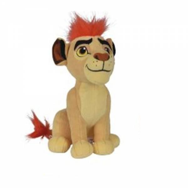 "Disney ""Lion Guard- Kion"" ca 20cm"