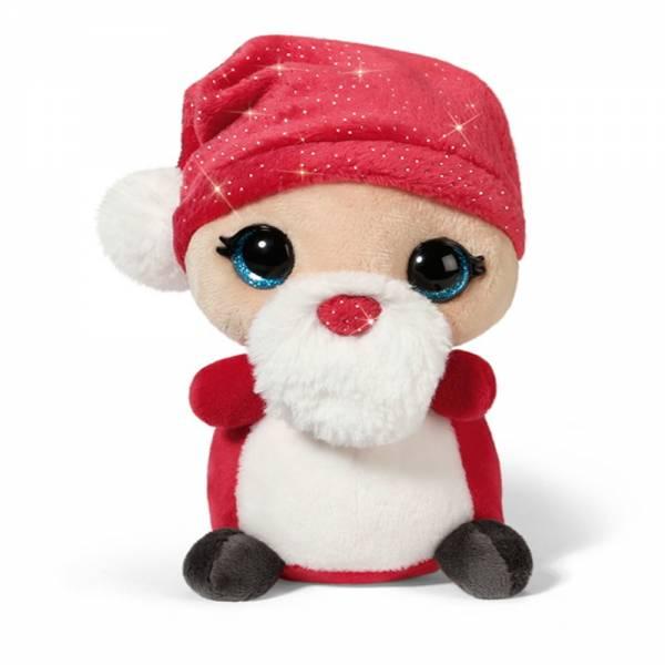 NICIdoos Weihnachtsmann, ca 16 cm