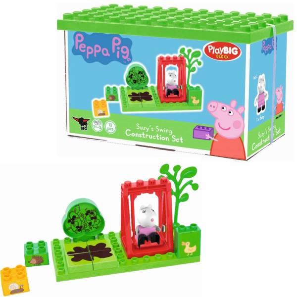 Produkt Abbildung PlayBIG_Bloxx_Peppa_Wutz_Susis_Schaukel.jpg