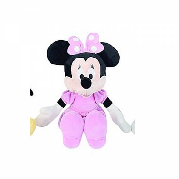 """Disney Micky und Freunde, """"Minni"""" Plüsch, ca 25cm"""