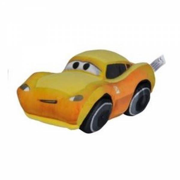 Disney Cars 3, Cruz Ramirez,Plüsch, ca 17cm