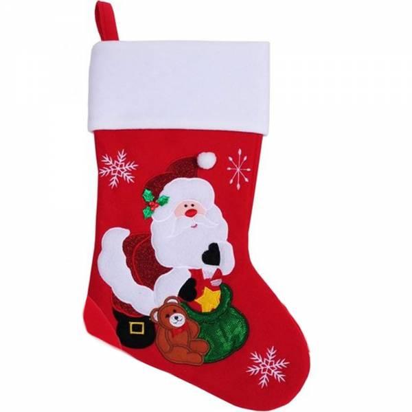 Produkt Abbildung Weihnachststrumpf_mit_Geschenkesack.jpg