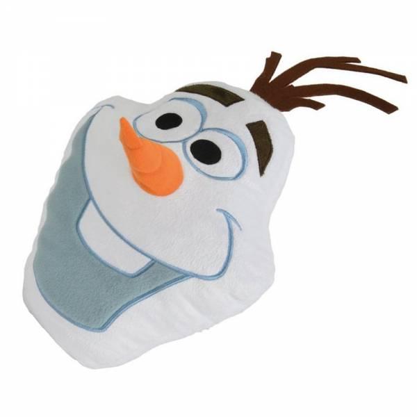 Disney Frozen Olaf-Kissen, 30cm