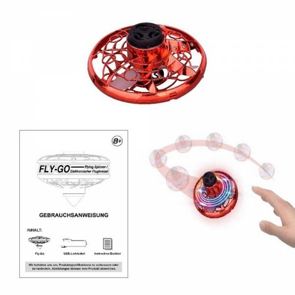 Produkt Abbildung fly_go_flying_spinner_elektronischer_flugkreisel_rot.jpg