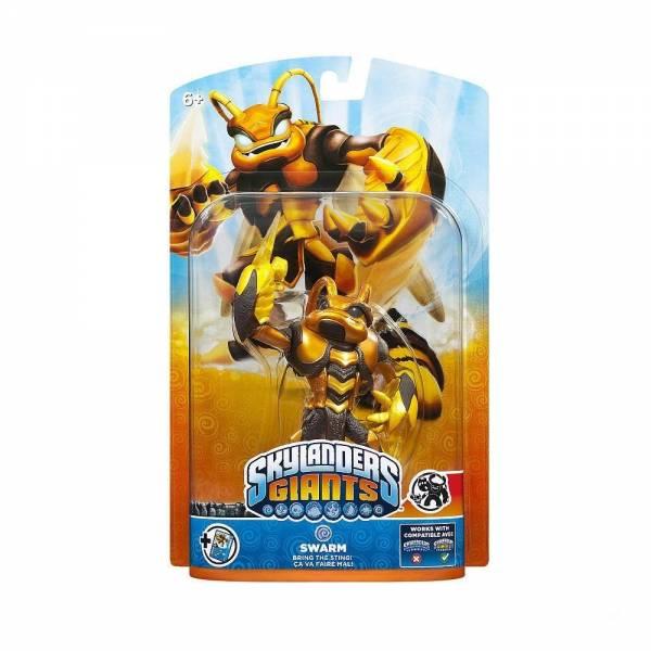 SKYLANDERS GIANTS Character - Swarm
