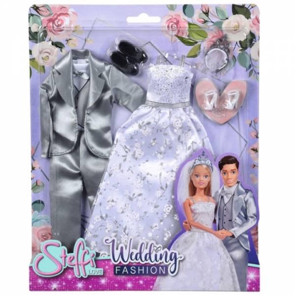Produkt Abbildung simba_steffi_love_wedding_fashin_brautkleid_und_anzug.jpg
