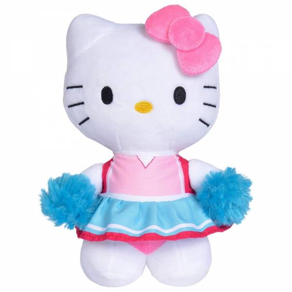 Produkt Abbildung Hello_Kitty_Cheerleader.jpg