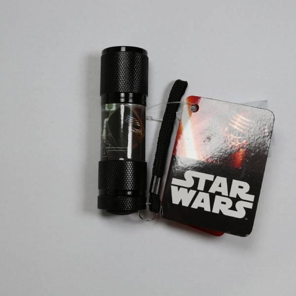 """Star Wars """"Darth Vader"""", LED Taschenlampe, schwarz"""