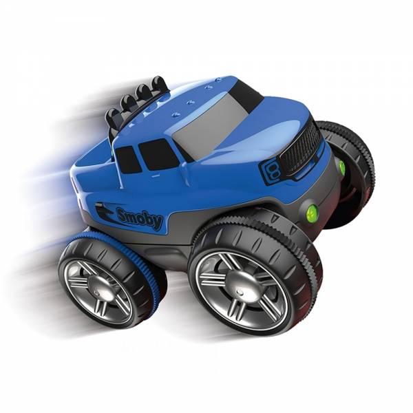 Produkt Abbildung Flextreme_Rennauto_SUV_blau_031176_00.jpg