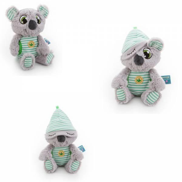 "Nici Schlafmützen Koala ""Kappy"", ca 22 cm"