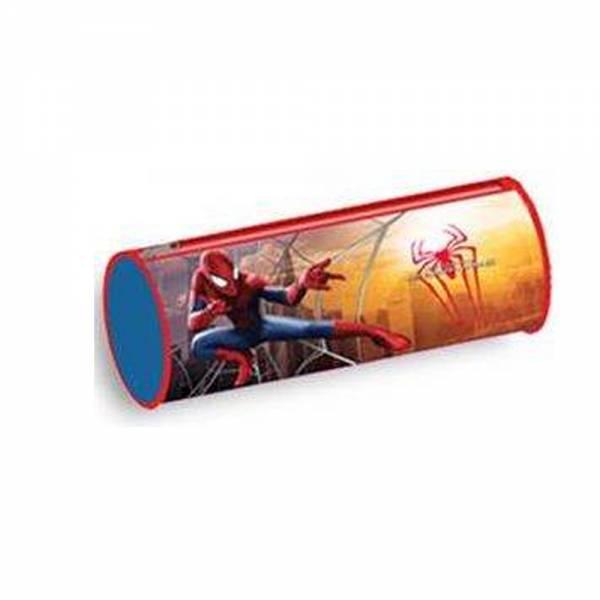 Amazing Spiderman 2, Federtasche/Schlamperrolle