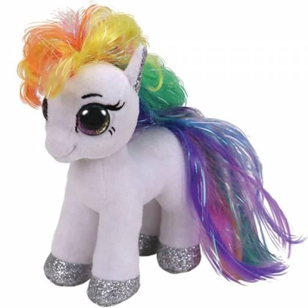 Glubschi´s Starr, Pony weiss, ca 15cm