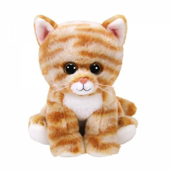 Glubschi´s Cleo, Katze getigert, ca 15cm