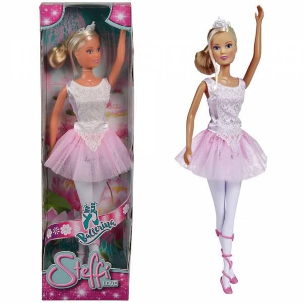 Produkt Abbildung simba_steffi_love_ballerina.jpg