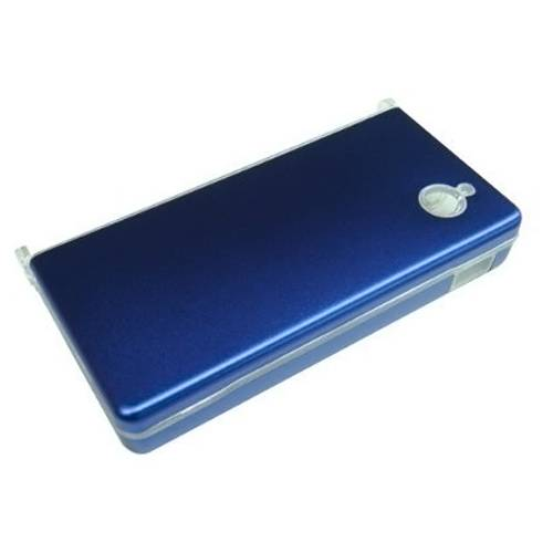 Silicon Sleeve for DSi - blue