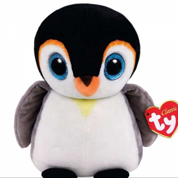 """Ty Beanie Boo's, """"Pongo"""", Pinguin, ca 42 cm"""