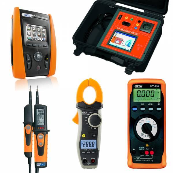 HT-Instruments HT-PP-3S Profi-Werkstatterstausrüstung mit Combi G3