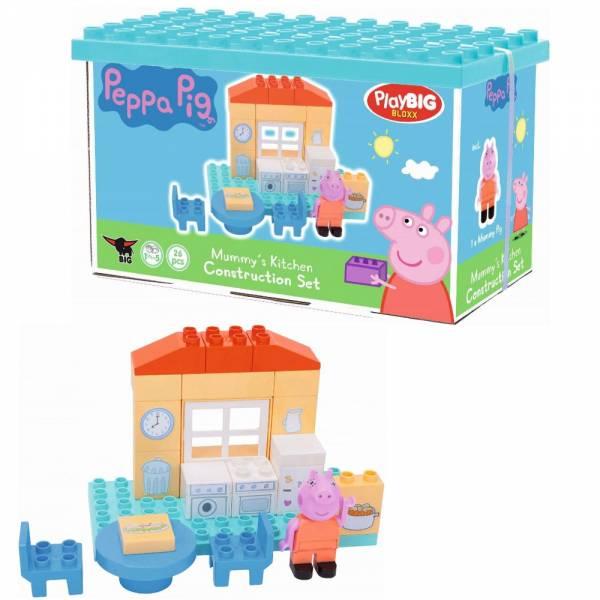 Produkt Abbildung PlayBIG_Bloxx_Peppa_Wutz_Mamas_Kueche.jpg