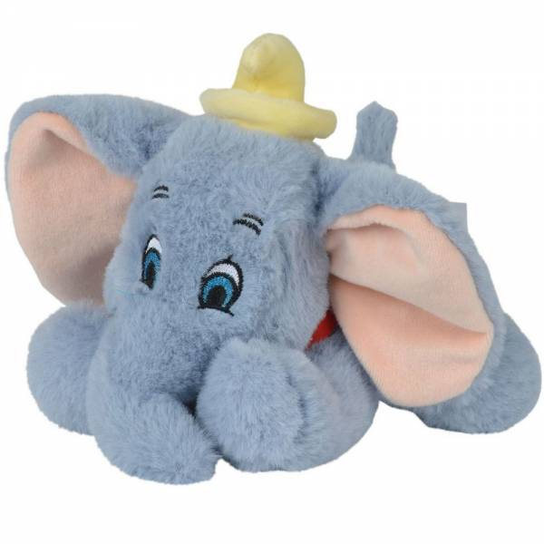 "Disney Klassik, ""Dumbo"", Plüsch, ca 17cm"