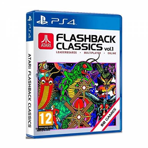 Atari Classics Vol. 1 PS4