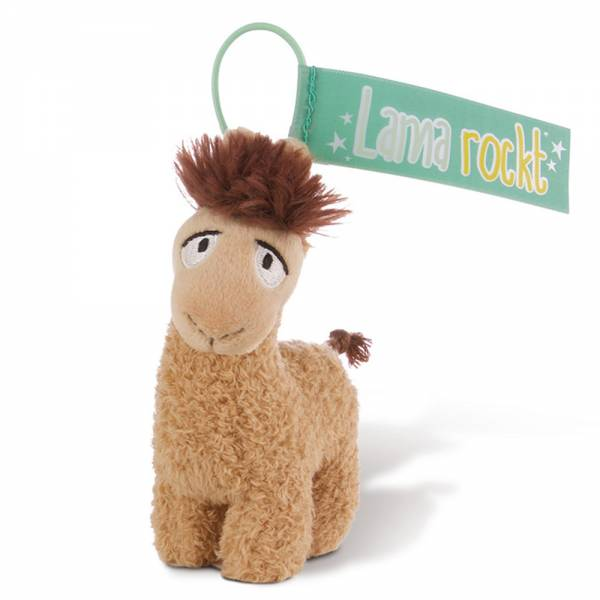 "Nici Lama ""Luis"", ca 12cm, mit Loop"