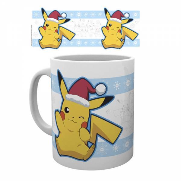 Produkt Abbildung pokemon_tasse_pikachu_weihnachtsmann.jpg