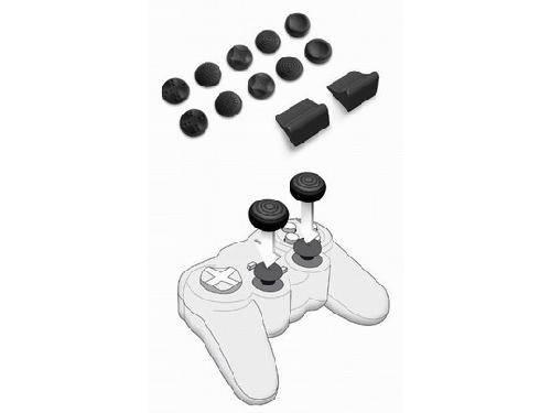 Analog Controller Cups + L2/R2 Aufsatz PS3 (Kamikaze Gear)
