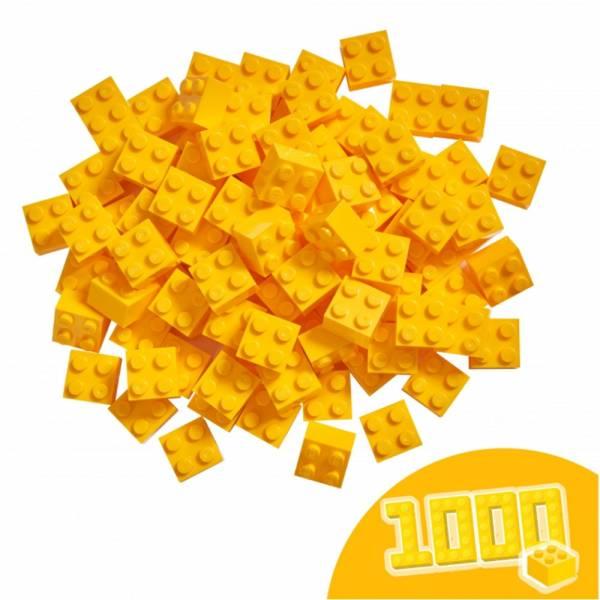 Produkt Abbildung blox_1000_lose_4er_steine_gelb.jpg