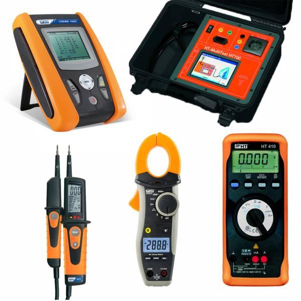 HT-Instruments HT-PP-2S Profi-Werkstatterstausrüstung mit Combi 420