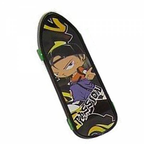 """Paul Import - Finger Skateboard """"Passion"""""""