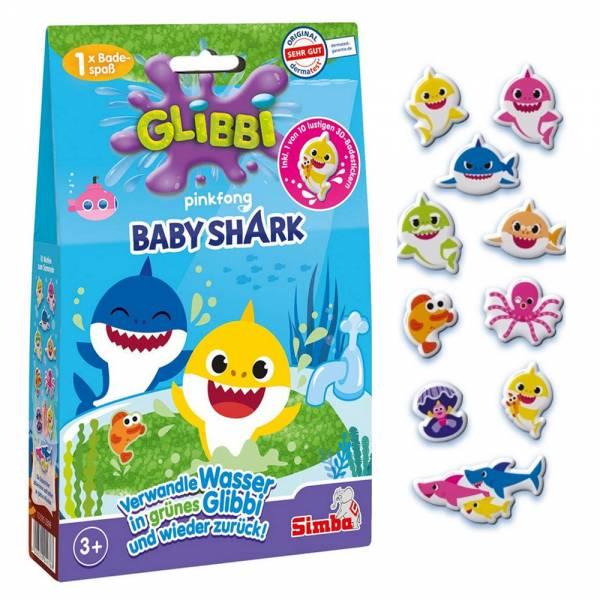 Produkt Abbildung Glibbi_Baby_shark_gruen.jpg