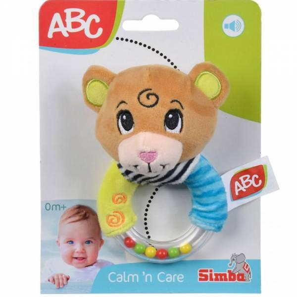 Produkt Abbildung simba_abc_pluesch_ringrassel_baer.jpg