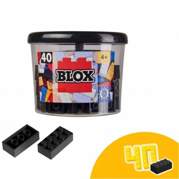 Produkt Abbildung Blox_40_schwarze_Steine.jpg