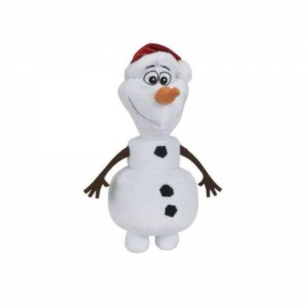 Disney Frozen, Olaf mit Weihnachtsmütze, ca 18