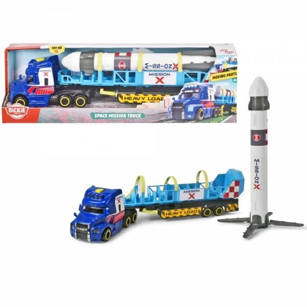 Produkt Abbildung space_mission_truck_mit_rakete.jpg