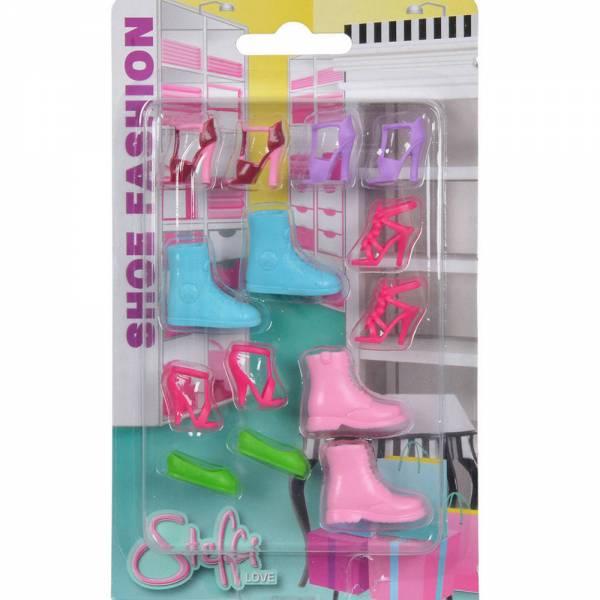 Produkt Abbildung SImba_Steffi_Love_Shoe_Fashion_Set2.jpg