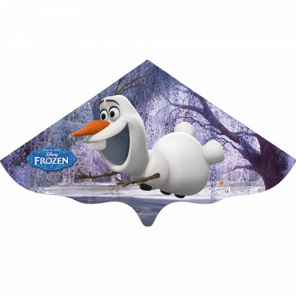 "Drachen ""Disney Frozen - Olaf"""