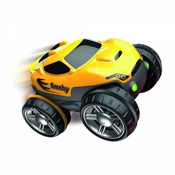 Produkt Abbildung Flextreme_Rennauto_SUV_gelb_031178_00.jpg