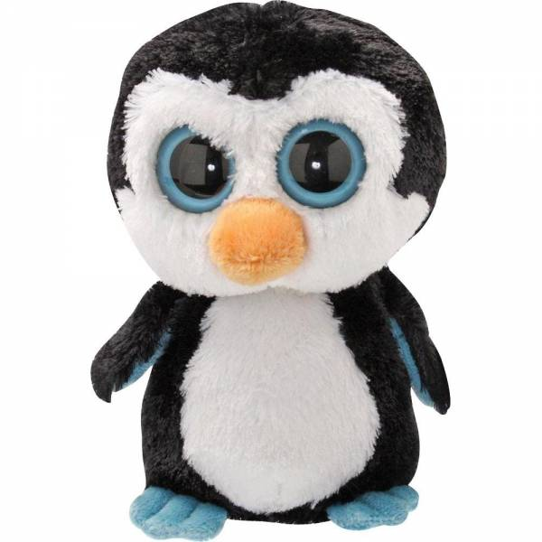 """Ty Beanie Boo's, """"Waddles"""", Pinguin, ca 42cm"""