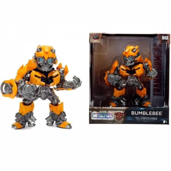 Produkt Abbildung jada_metalfigs_bumblebee_transformers.jpg