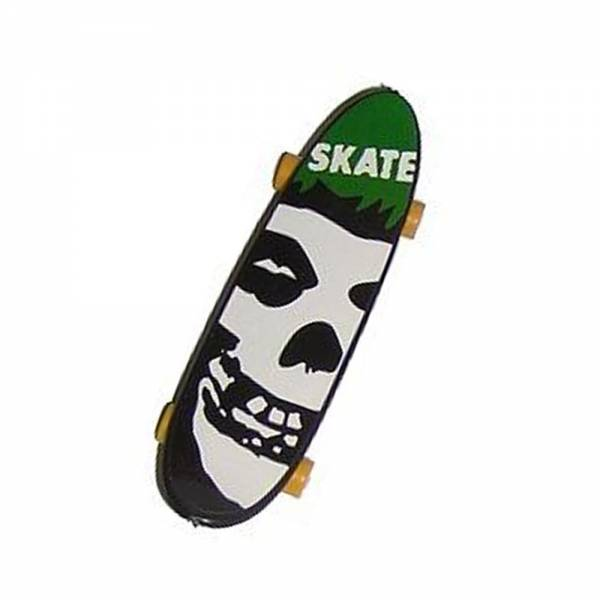 "Paul Import - Finger Skateboard ""Face"""