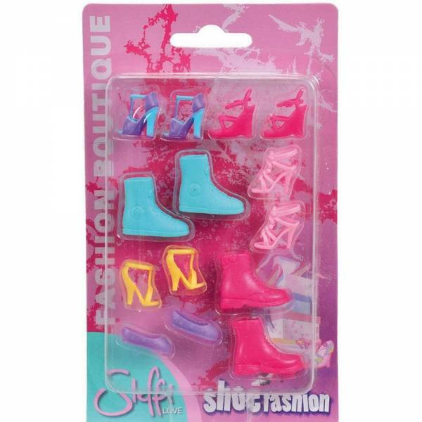 Produkt Abbildung Simba_Steffi_Love_Shoe_Fashion_Set1.jpg