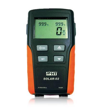 HT-Instruments SOLAR-02
